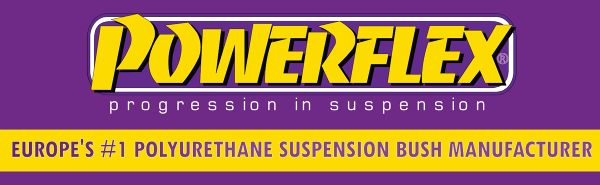 Powerflex Suspension Bushings